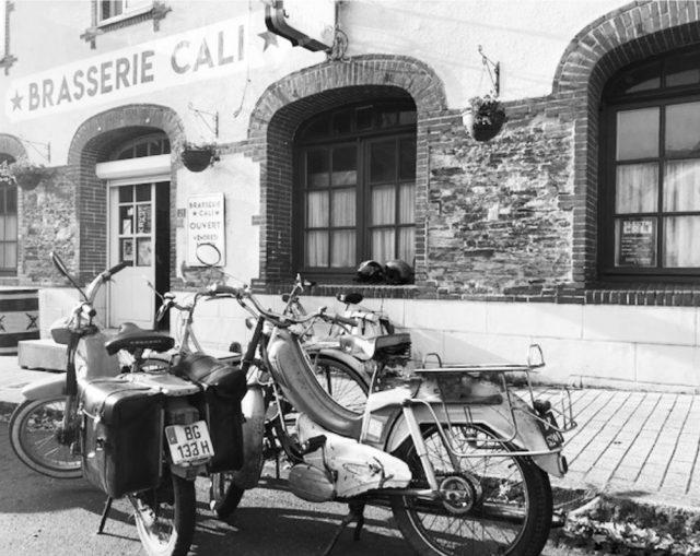 Brasserie Cali Joué sur Erdre
