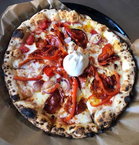 pizza joué sur erdre